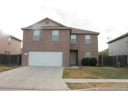 7903 Copper Hollow  Converse, TX MLS# 1136221