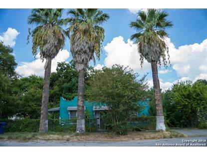 727 E Park Ave  San Antonio, TX MLS# 1136722