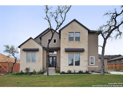 18115 Abingdon Place  San Antonio, TX MLS# 1136963