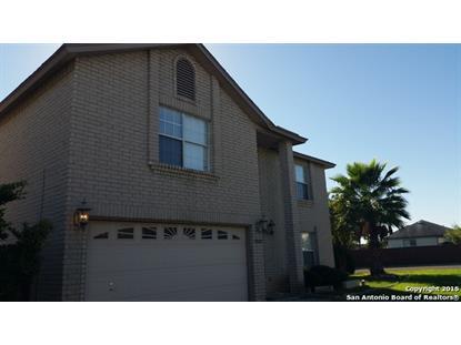10622 BLUEGRASS POND  San Antonio, TX MLS# 1137217