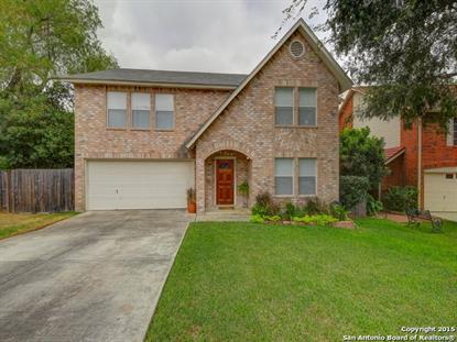 16427 HILLVIEW PASS DR  San Antonio, TX MLS# 1137428