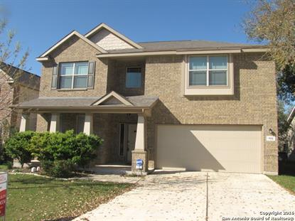911 Stable Glen Dr  San Antonio, TX MLS# 1137901