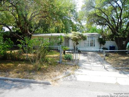 122 BLUFFSIDE DR  San Antonio, TX MLS# 1138088