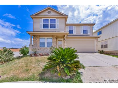 6102 Kingston Ranch  San Antonio, TX MLS# 1139220