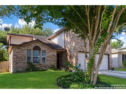 13123 Almond Bend Dr  Universal City, TX MLS# 1139332