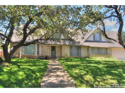 113 COTILLION DR  Castle Hills, TX MLS# 1139553