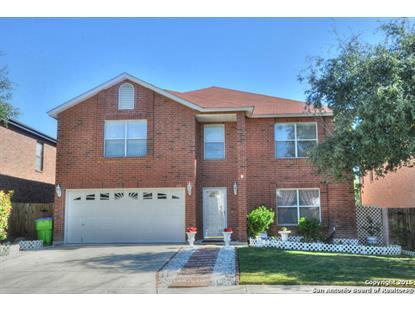 422 Terra Cotta  San Antonio, TX MLS# 1139610