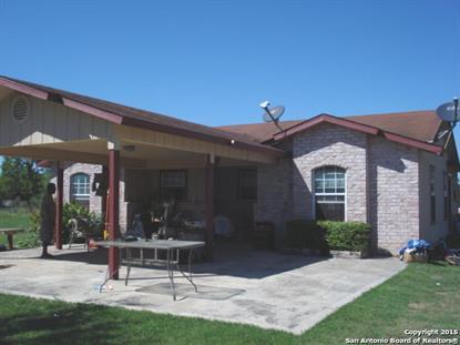 6865 JOE LOUIS DR  San Antonio, TX MLS# 1139775