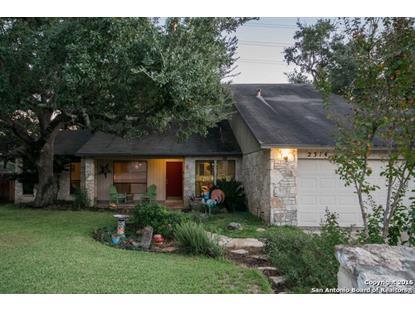 2314 Encino Hollow  San Antonio, TX MLS# 1139878