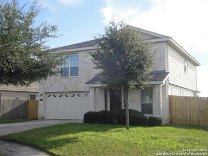 10438 STALLION BAY  San Antonio, TX MLS# 1139983