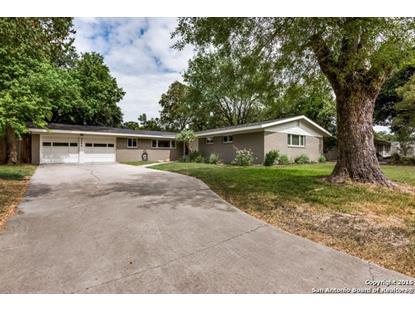 335 NORTHRIDGE DR  San Antonio, TX MLS# 1140075