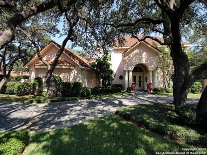 709 Sonterra Blvd  San Antonio, TX MLS# 1140092