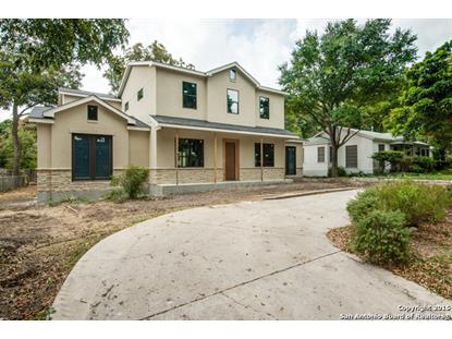 270 E ELMVIEW PL  San Antonio, TX MLS# 1140180