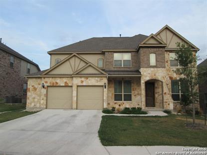 5334 ANEMONE  San Antonio, TX MLS# 1140302