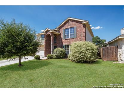 4806 Macey Trail  San Antonio, TX MLS# 1140349