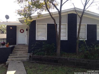 310 BABCOCK RD  San Antonio, TX MLS# 1140367