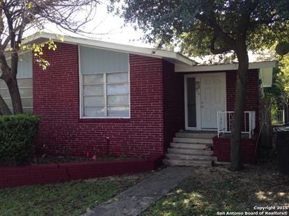314 BABCOCK RD  San Antonio, TX MLS# 1140369