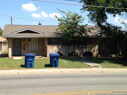 315 BABCOCK RD  San Antonio, TX MLS# 1140371