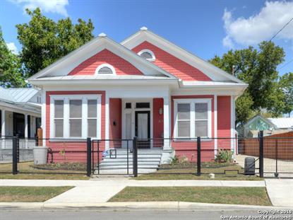 315 LEIGH ST  San Antonio, TX MLS# 1140391