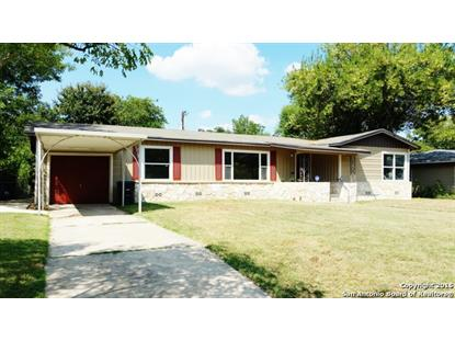 2429 W MULBERRY AVE  San Antonio, TX MLS# 1140412