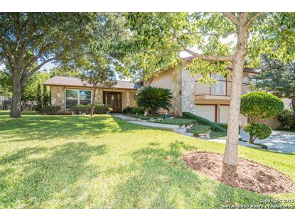 6510 Waterfall  San Antonio, TX MLS# 1140518