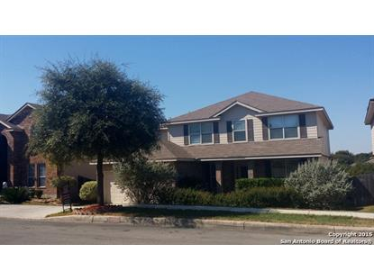 17039 Darien Wing  San Antonio, TX MLS# 1140553