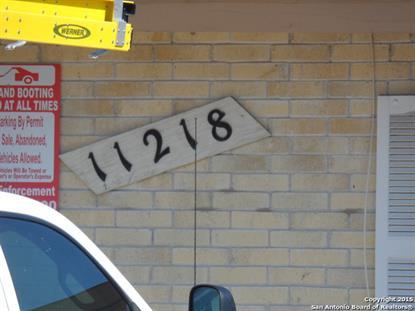 11218 Belair Dr  San Antonio, TX MLS# 1140576
