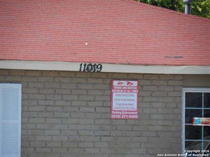 11019 Baywood St  San Antonio, TX MLS# 1140577