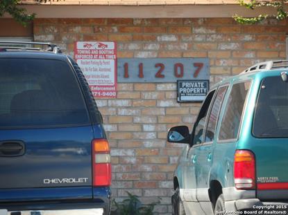 11207 Belair Dr  San Antonio, TX MLS# 1140578