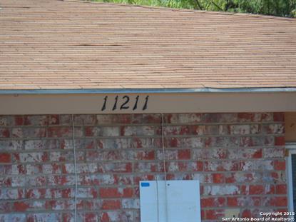 11211 Belair Dr  San Antonio, TX MLS# 1140580