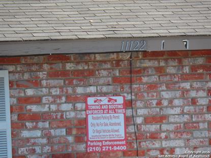 11122 Belair Dr  San Antonio, TX MLS# 1140582