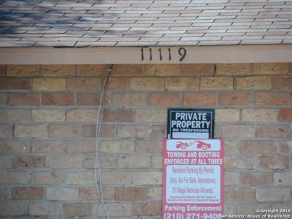 11119 Belair Dr  San Antonio, TX MLS# 1140583