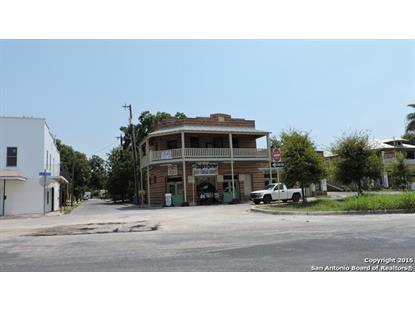 1802 S St Marys St  San Antonio, TX MLS# 1140721