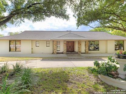 304 HONEYSUCKLE LN  Castle Hills, TX MLS# 1141036