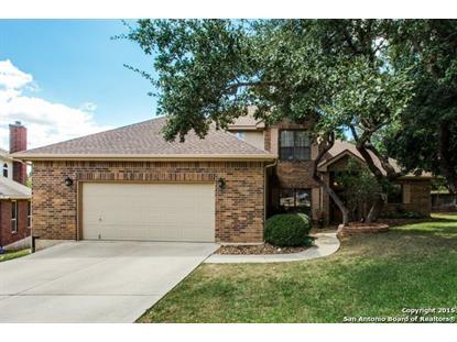 13307 POSEIDON  Universal City, TX MLS# 1141238