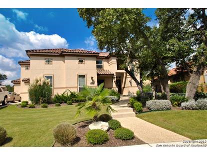 25007 CHESHIRE RIDGE  San Antonio, TX MLS# 1141484