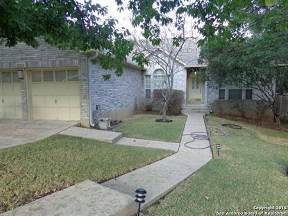 25114 LOST ARROW  San Antonio, TX MLS# 1141515