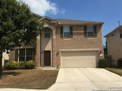 8414 BRAUN WALK  San Antonio, TX MLS# 1141550
