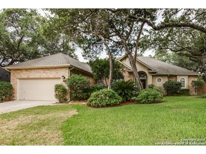 1511 Pheasant Ridge Dr  San Antonio, TX MLS# 1141557