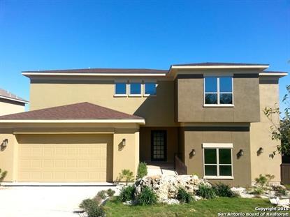 25822 Peregrine Ridge  San Antonio, TX MLS# 1141617