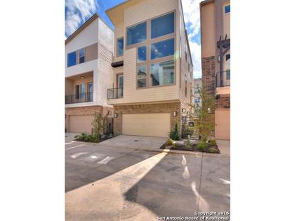 3831 Harry Wurzbach Building #20  San Antonio, TX MLS# 1141670