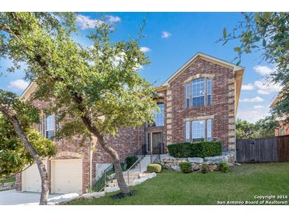 3414 Condalia Ct  San Antonio, TX MLS# 1141759