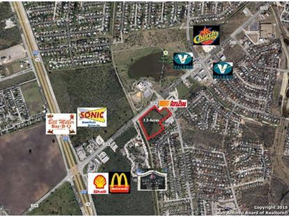 6150 Old Pearsall Rd  San Antonio, TX MLS# 1141794