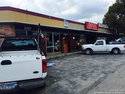 3107 FREDERICKSBURG RD  San Antonio, TX MLS# 1141837