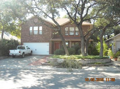7271 Autumn Park  San Antonio, TX MLS# 1141940