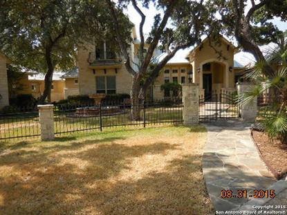 308 HILL COUNTRY LN  San Antonio, TX MLS# 1142180