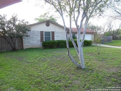 9146 MOBILE BAY ST  San Antonio, TX MLS# 1142216