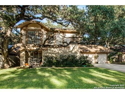 14022 OLD TREE ST  San Antonio, TX MLS# 1142314