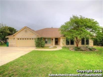 807 MISTY WATER LN  San Antonio, TX MLS# 1142408