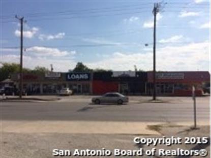 1122 W Hildebrand ave  San Antonio, TX MLS# 1142443